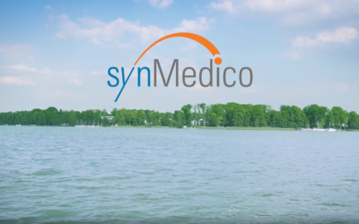 """Grill, chill and sail"" mit synMedico"