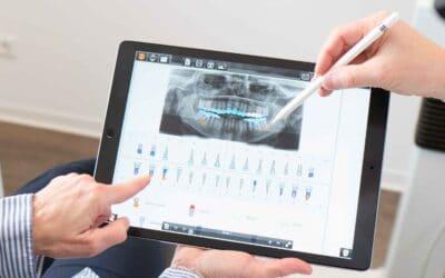 """KI befundet Röntgenbilder: """"Die Patienten sind begeistert!"""""""