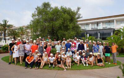 11 Jahre synMedico – Sommermeeting auf Mallorca
