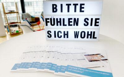 """Erstes """"neues"""" Usermeeting in Berlin"""